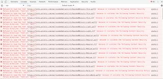 Hanami RubyのCSP対応